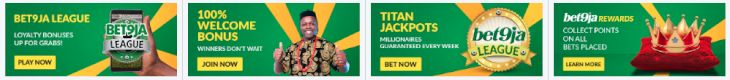 Bet9ja promotions